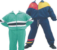 school uniform tracksuites